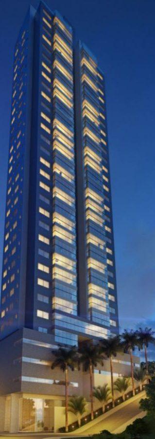 Prime  Brasil Construtora: LEBLON GARDEN
