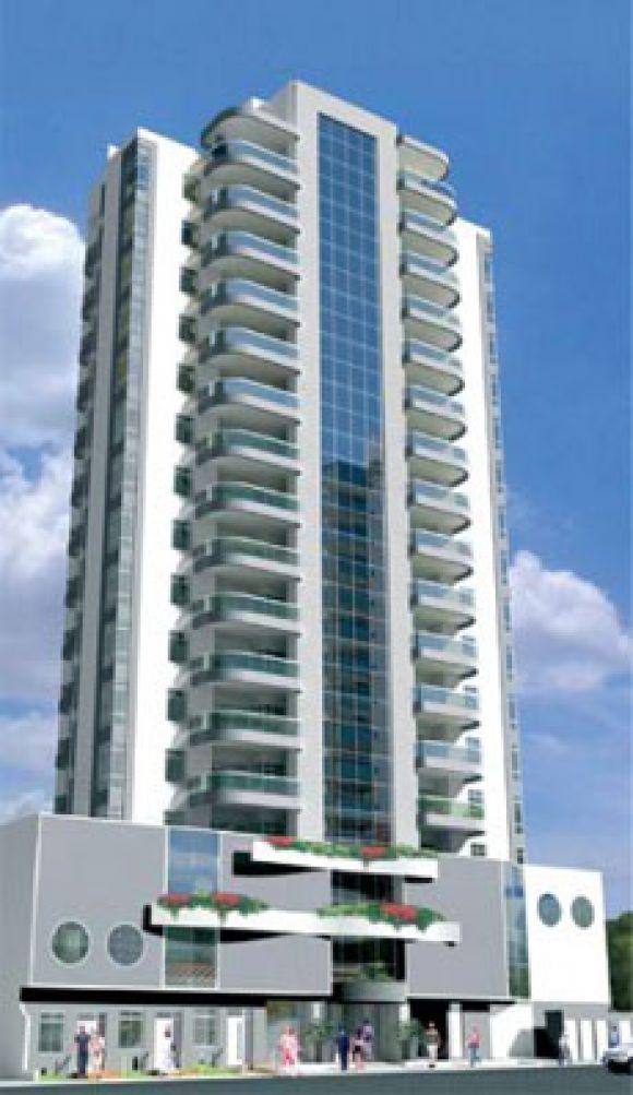 Prime  Brasil Construtora: Costa Arvoredo Residencial