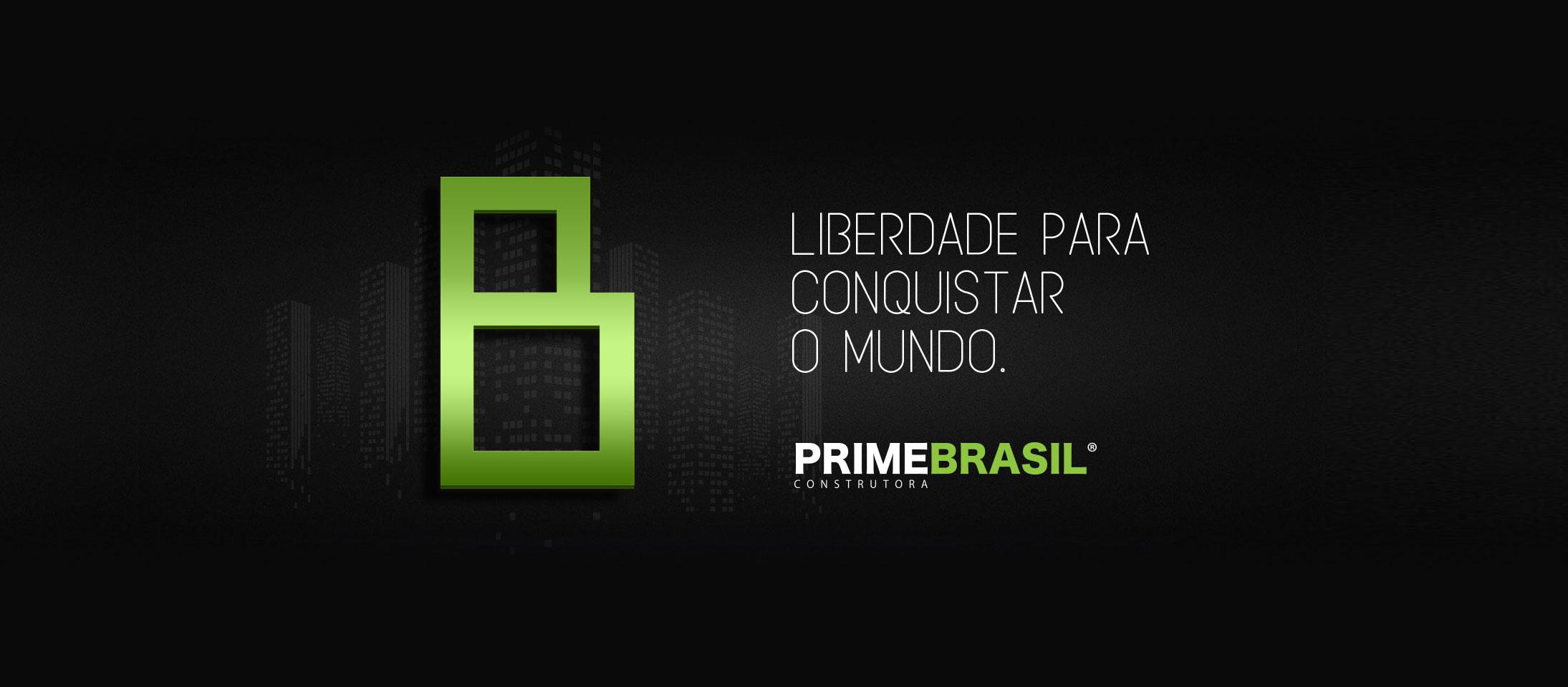 Prime  Brasil Construtora